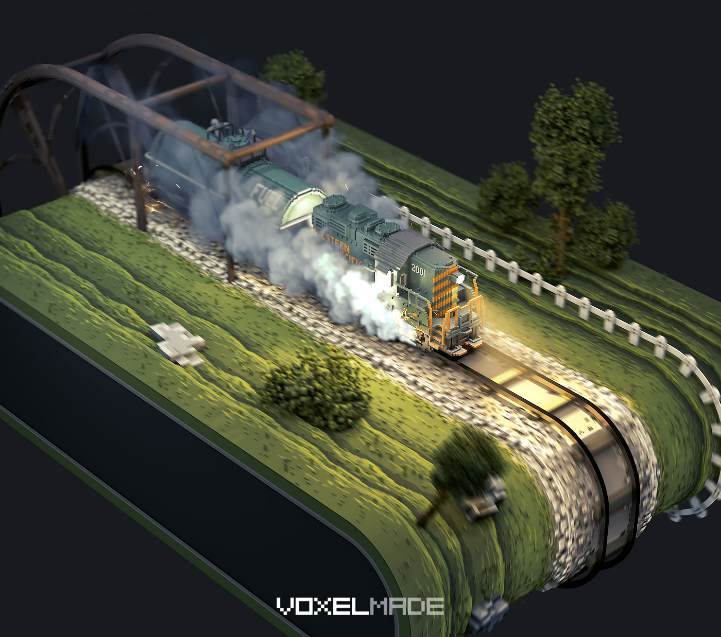 train-HD